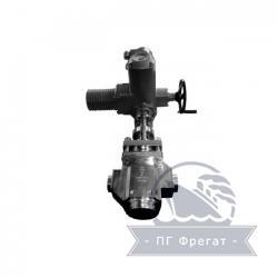 Клапан регулирующий УФ 68017, УФ 68019
