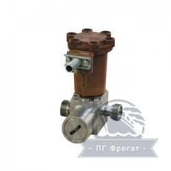 Клапан электромагнитный однопозиционный УФ 96578-010