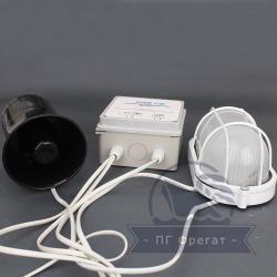 УДВ-СВ устройство дублирования - фото 1