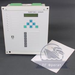 МРЗС-05Л устройство защиты автоматики - фото 1