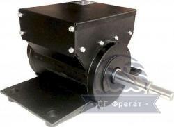 Вентильный электродвигатель привода стрелочного перевода типа СП-6, СП-6М фото 1
