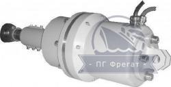 Вентильный электропривод системы приводов соплового блока фото 1