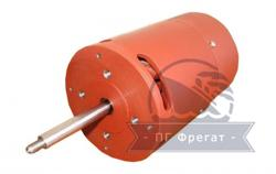 Вентильный электродвигатель привода вентилятора термошкафа «ДСК-60-1800-220»  фото 1