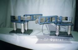 Соединение высоковольтное ВС-25 фото 1