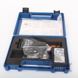 WALCOM CM-8826FN ультразвуковой толщиномер лакокрасочного покрытия - фото 1