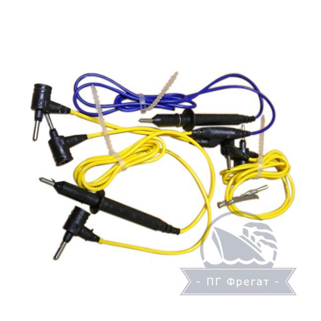 Комплект шнуров к ЭС0202 - фото