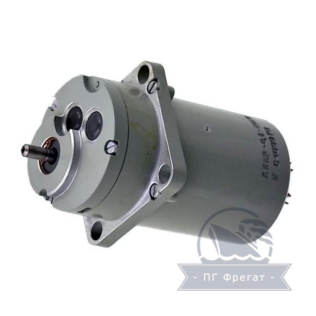 Двигатель ДКИР-0,4-20TB - фото