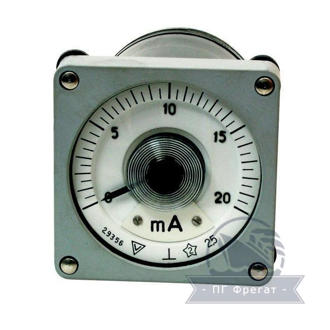 Амперметр М1420 - фото