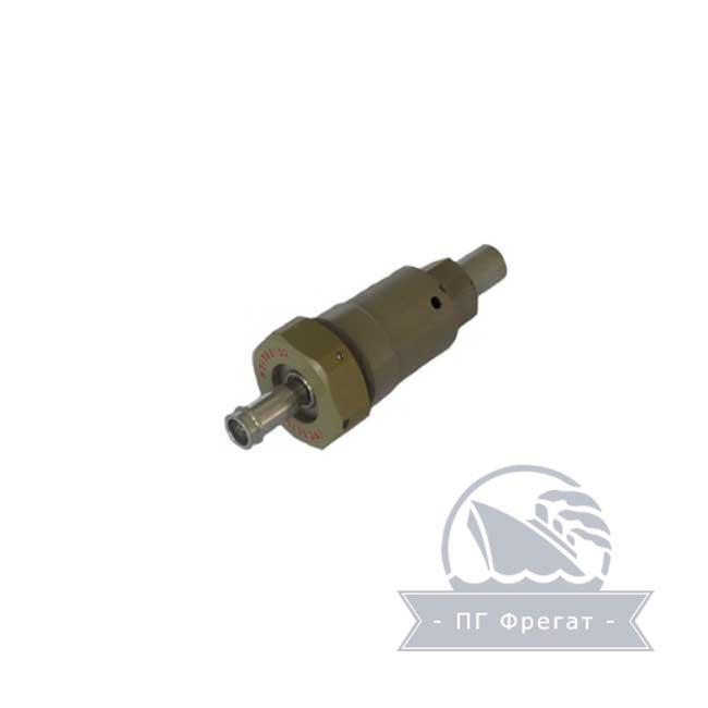 Клапан предохранительный УФ 55079-010