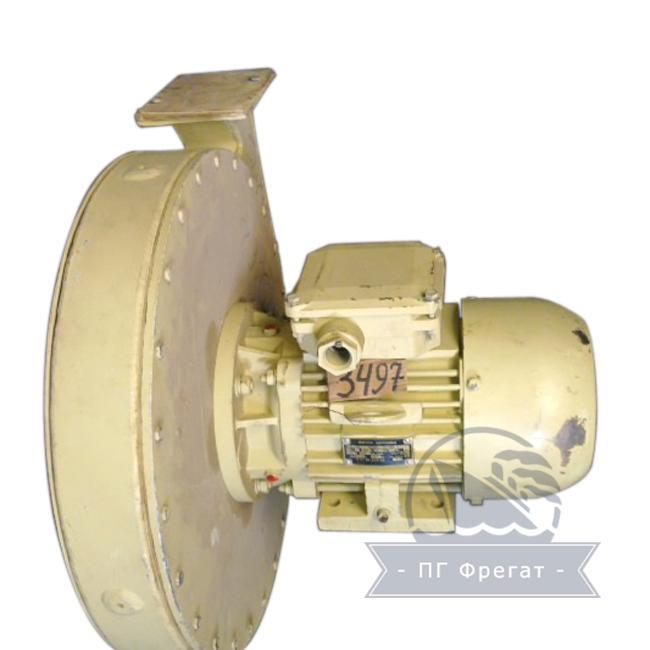 Вентилятор РСС 4/40 - фото