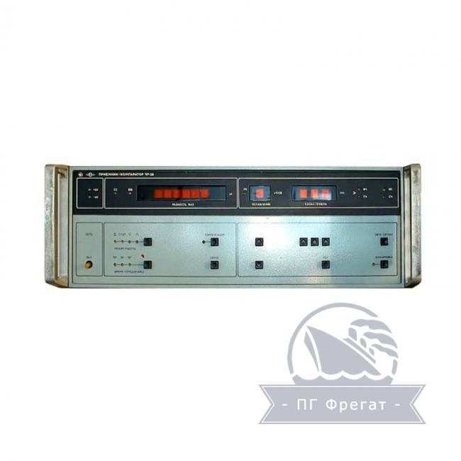 Фото Частотный компаратор Ч7-38
