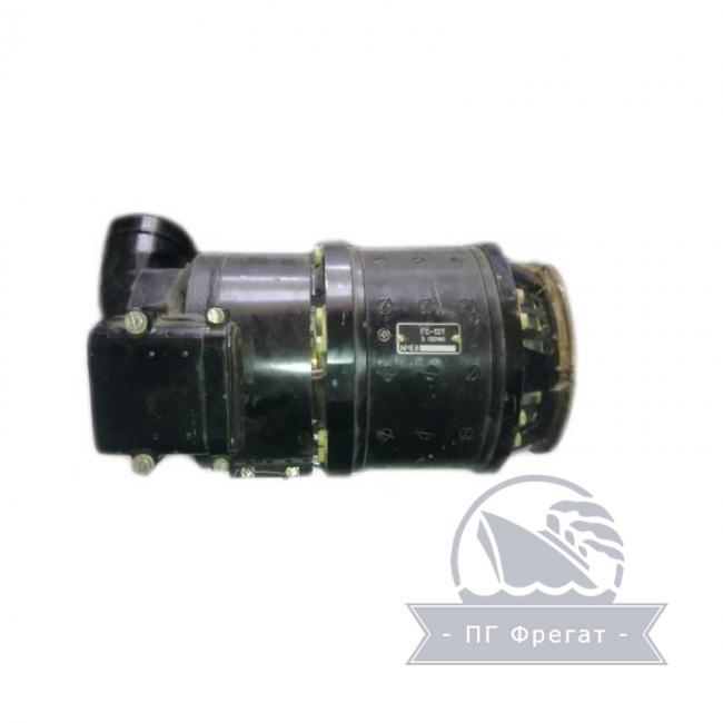 Генератор ГС-12Т, ГСР-3000м, ГСР-18000М