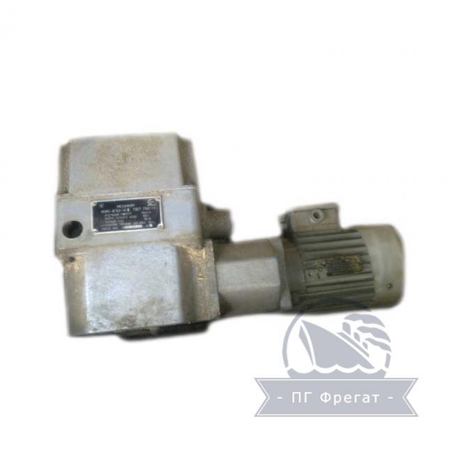 Механизм МЭМ-4/63-10Б 220В-380В 50Гц