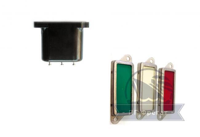 Патрон светового транспаранта ПСТ фото 1