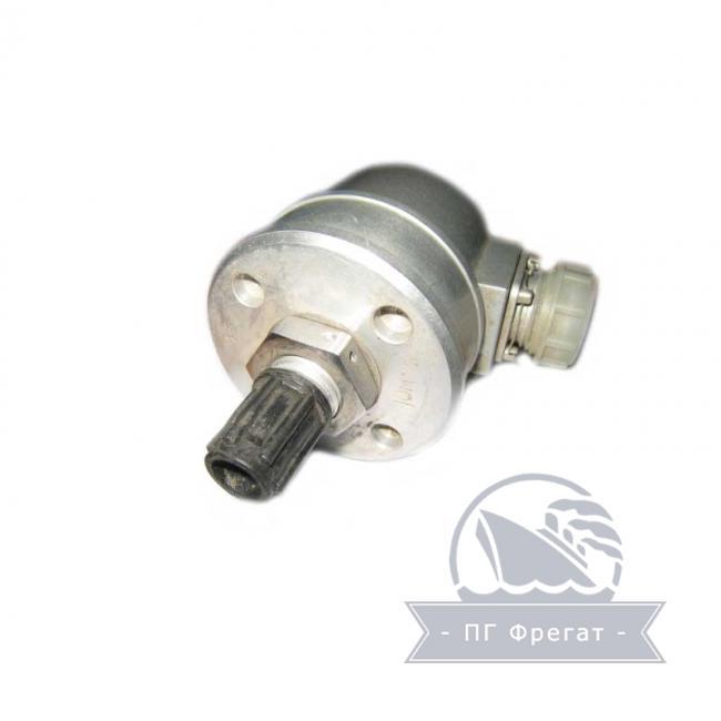 Приемник давления масла ПМ-10В, электромагнитный клапан УП53/1М-3