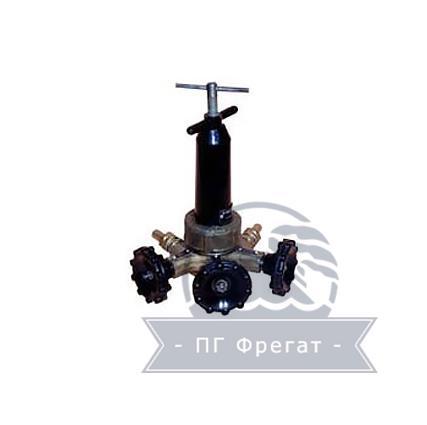 Фото Регулятор давления РДЖТ-1-М1