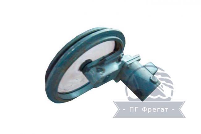Стеклоочиститель центробежный СЦ. ВПИЕ.458249.001 ТУ фото 1