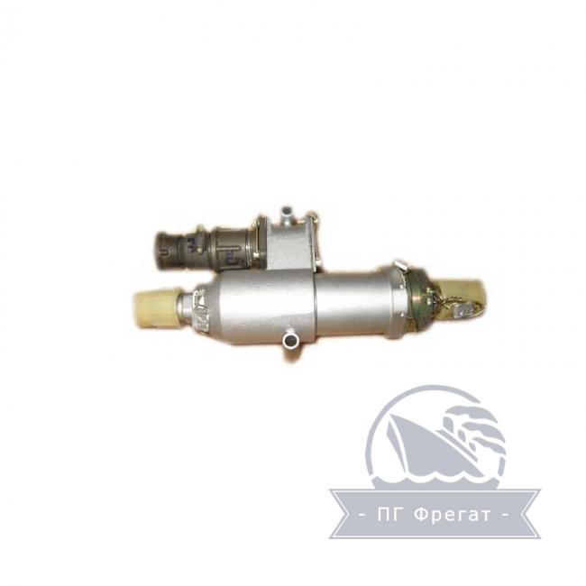 Клапан УП53/1М-3, ГА197, ГА140, МКПТ-9АФ, ЭК-48М