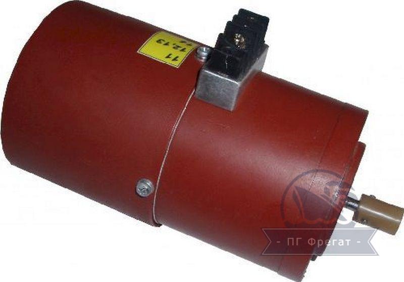 Электродвигатель ДБК 70-100-8000-УХЛ2  фото №1