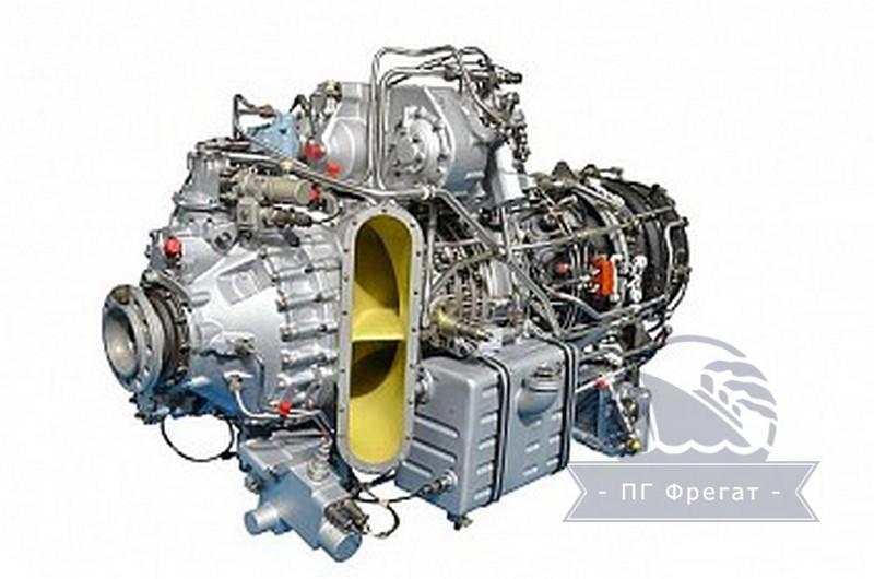 """Авиационные двигатели """"МС-14"""" фото №1"""