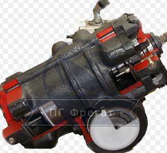 Интегральные рулевые механизмы фото №1