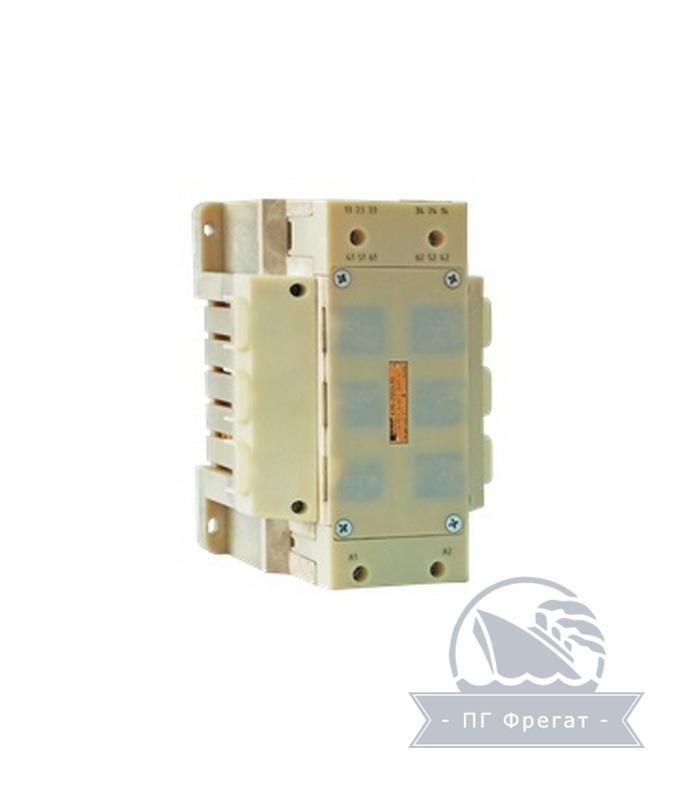 Контакторы электромагнитные типов КЭ16-160, КЭ16-250 фото №1