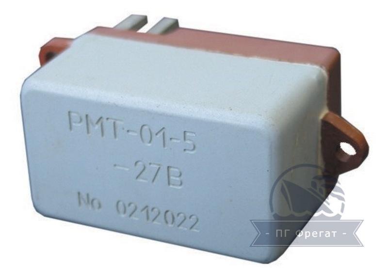 Реле максимального тока типа РМТ-01 фото №1