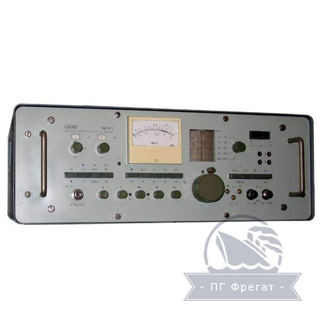 Селективный микровольтметр SMV-8,5 фото №1