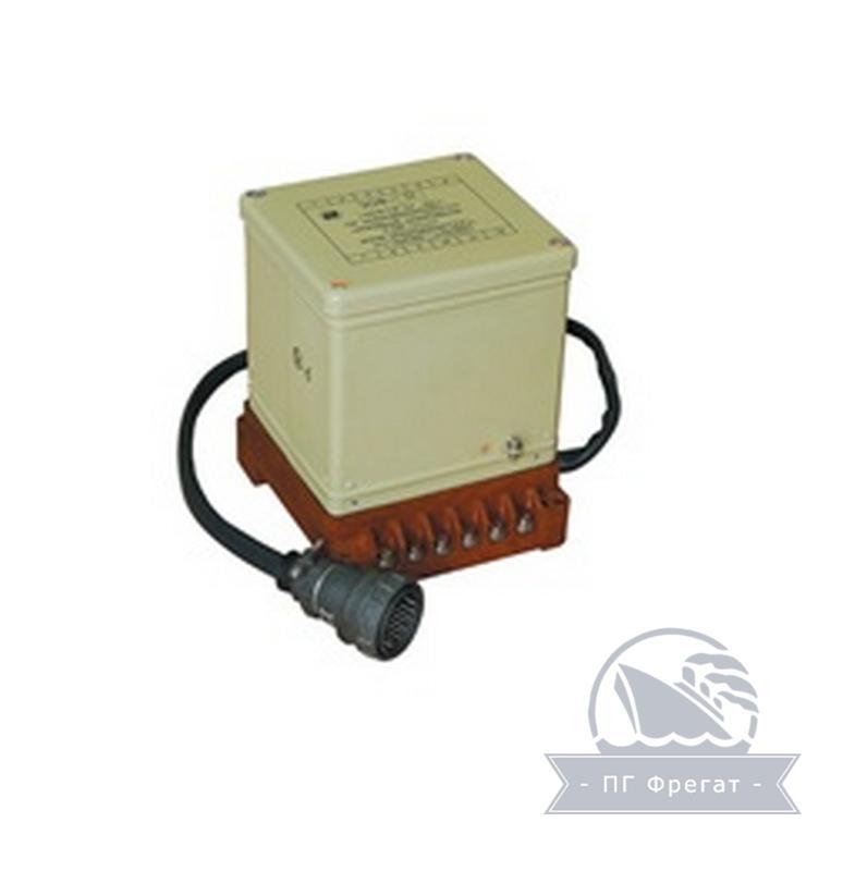 Устройство защиты от обрыва фазы и снижения напряжения ЗОФ-50 фото №1