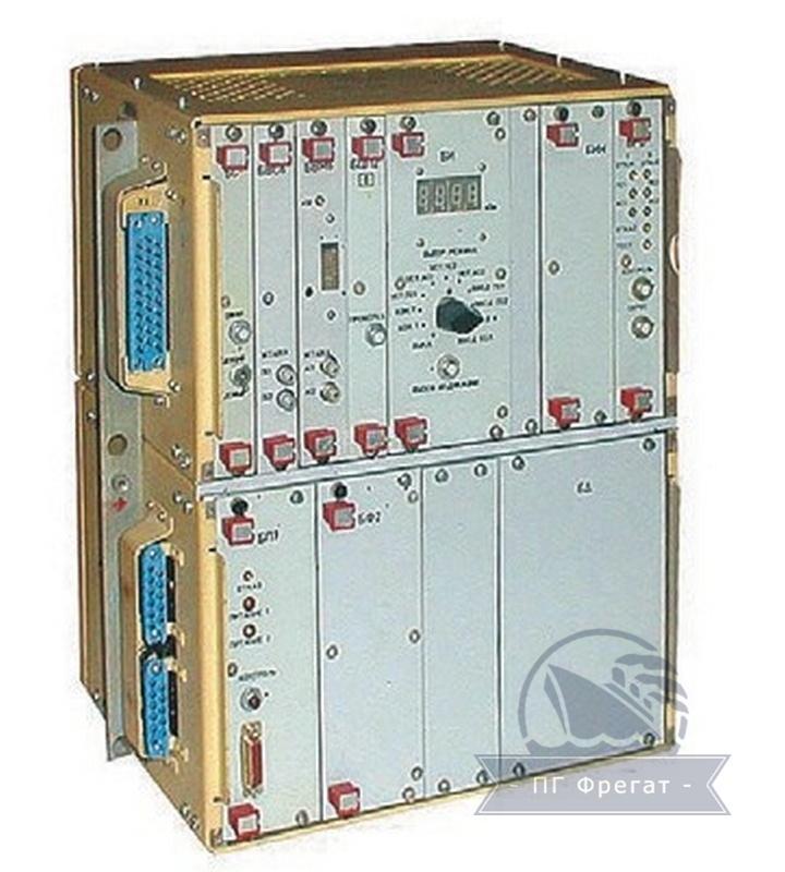 Устройство контроля сопротивления изоляции микропроцессорное типа УКИМ фото №1