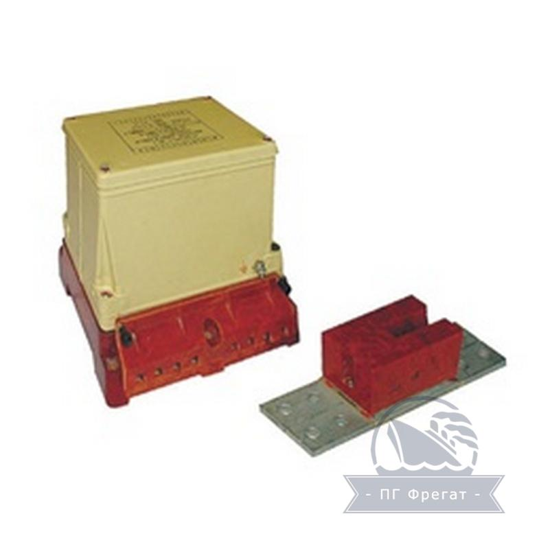 Устройство комплектное максимально-токовой защиты типов KMT3-00М, KMT3-01К фото №1