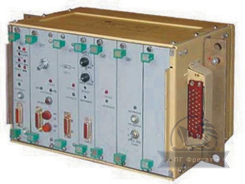 Устройство защиты генераторов комплектное типа КЗГ-50 фото №1