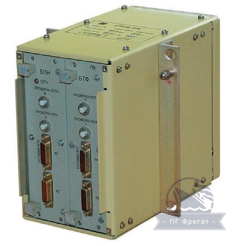 Реле обратного активного тока и обрыва фазы типа РТОФ-50К фото №1