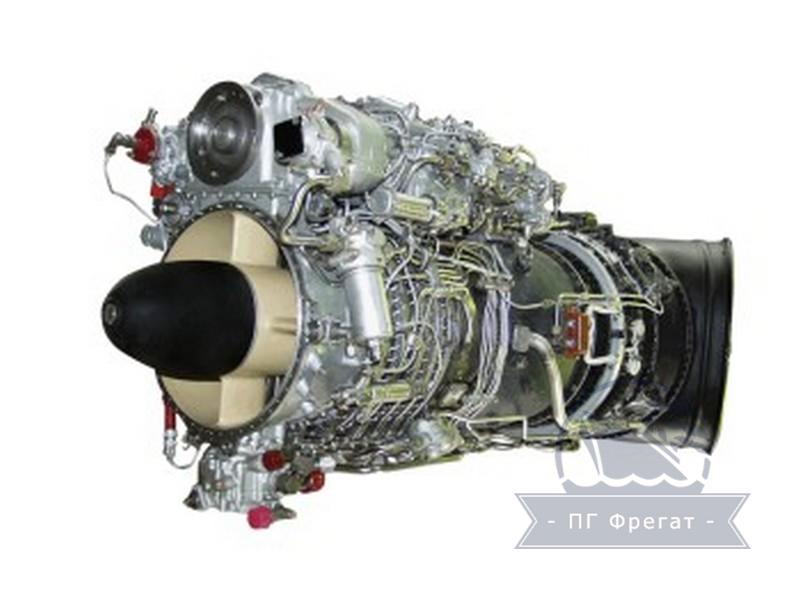 """Авиационные двигатели """"ТВ3-117ВМА-СБМ1В 1"""" фото №1"""