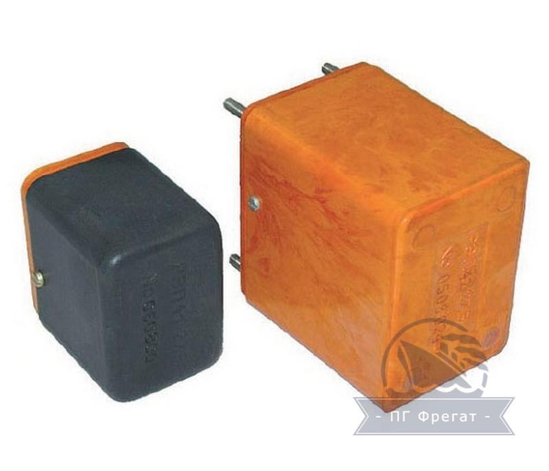 Реле электромагнитные одностабильные типов РЭП41-200, РЭП42-200 фото №1