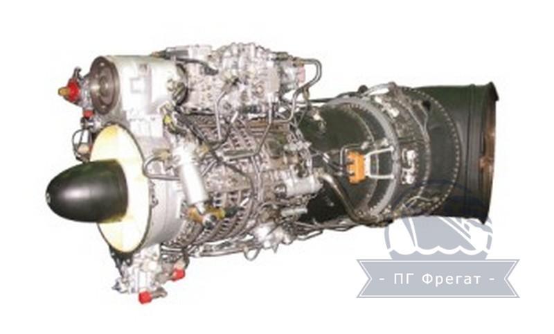 """Авиационные двигатели """"ТВ3-117ВМА-СБМ1В 5"""" фото №1"""