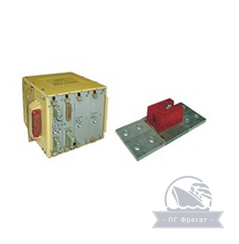 Устройства комплектные направленной токовой защиты типов НТЗБ-02К, НТЗБ-ОЗК, НТЗБ-04К фото №1