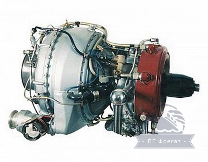 """Двигатели """"АИ-9"""" фото №1"""