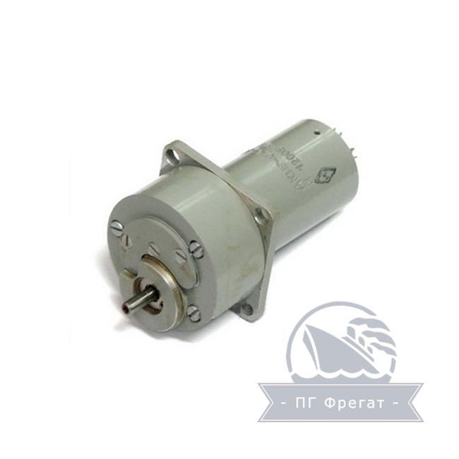 Двигатель ДКИР-0,4-33ТВ фото №1