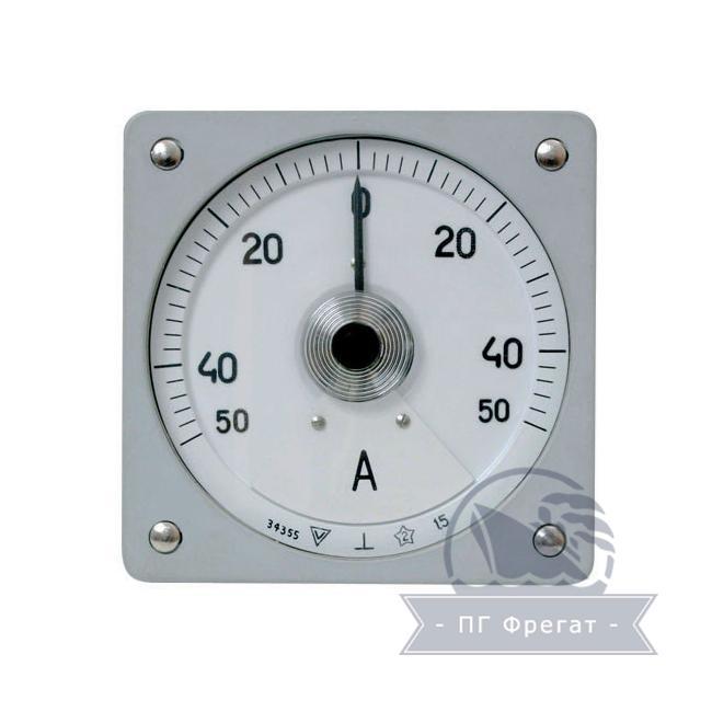 Амперметры и вольтметры Ц1620 фото №1