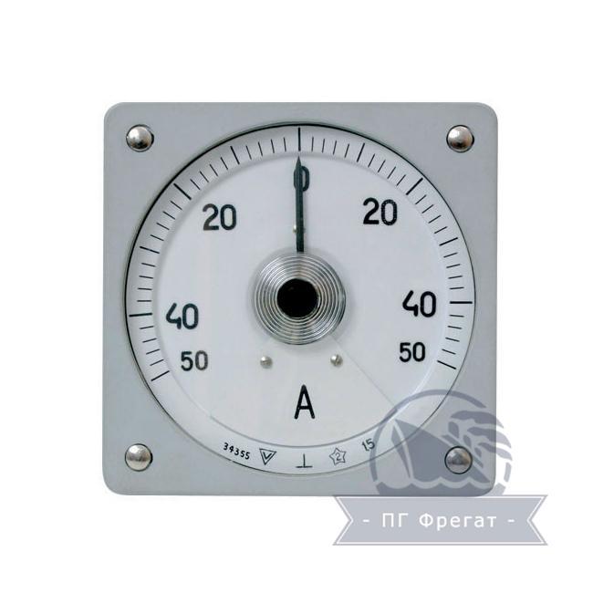 Амперметры и вольтметры М1620 (М1620.1) фото №1
