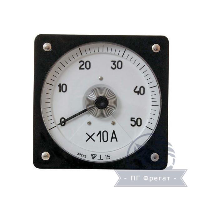 Амперметры и вольтметры М1611 фото №1