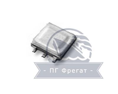 Кремниевый эпитаксиально-планарный полевой транзистор 2П525А9 фото №1