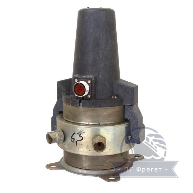 Дифманометр ДМ-3583М фото №1