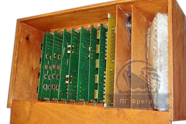 Коробка соединительная КС-429М1 фото №1
