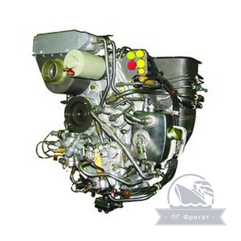 """Двигатели """"АИ-450-МС"""" фото №1"""