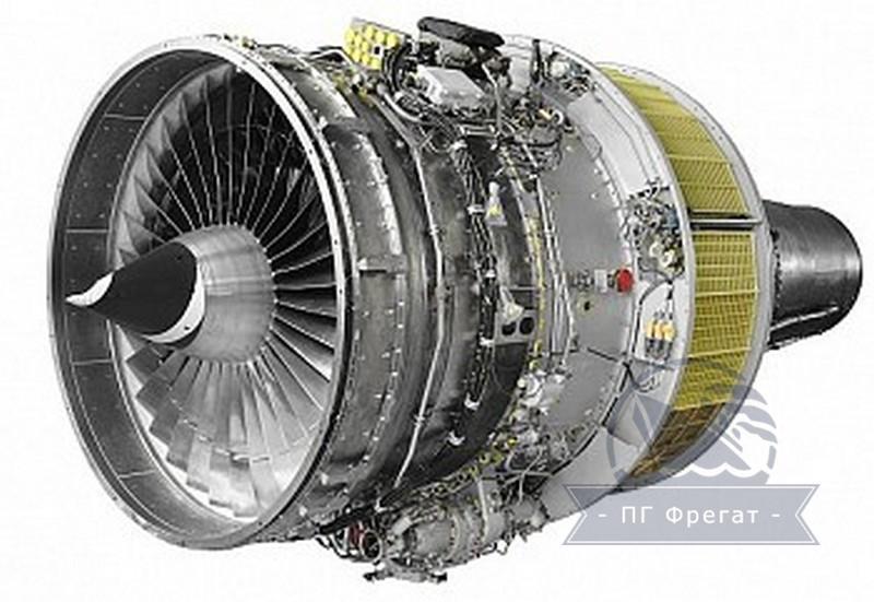"""Авиационные двигатели """"Д-436-148"""" фото №1"""