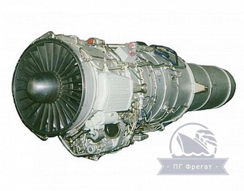 """Авиационные двигатели """"АИ-25ТЛ, АИ-25ТЛК"""" фото №1"""