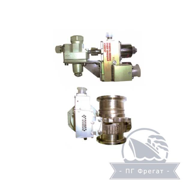 Электропневматический регулятор давления УФ 90171М–063.00.00 фото №1