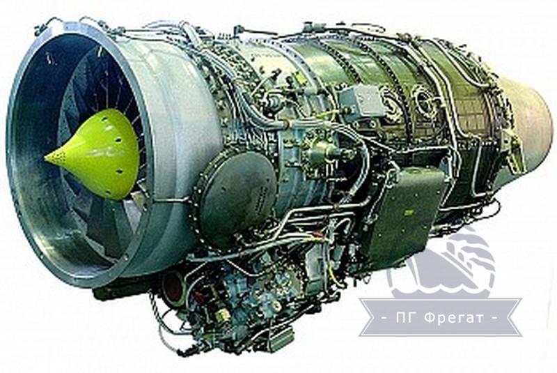 """Авиационные двигатели """"АИ-222"""" фото №1"""